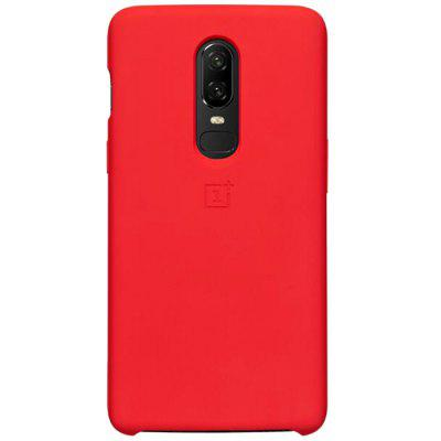 ONEPLUS Original Silicone Phone Case