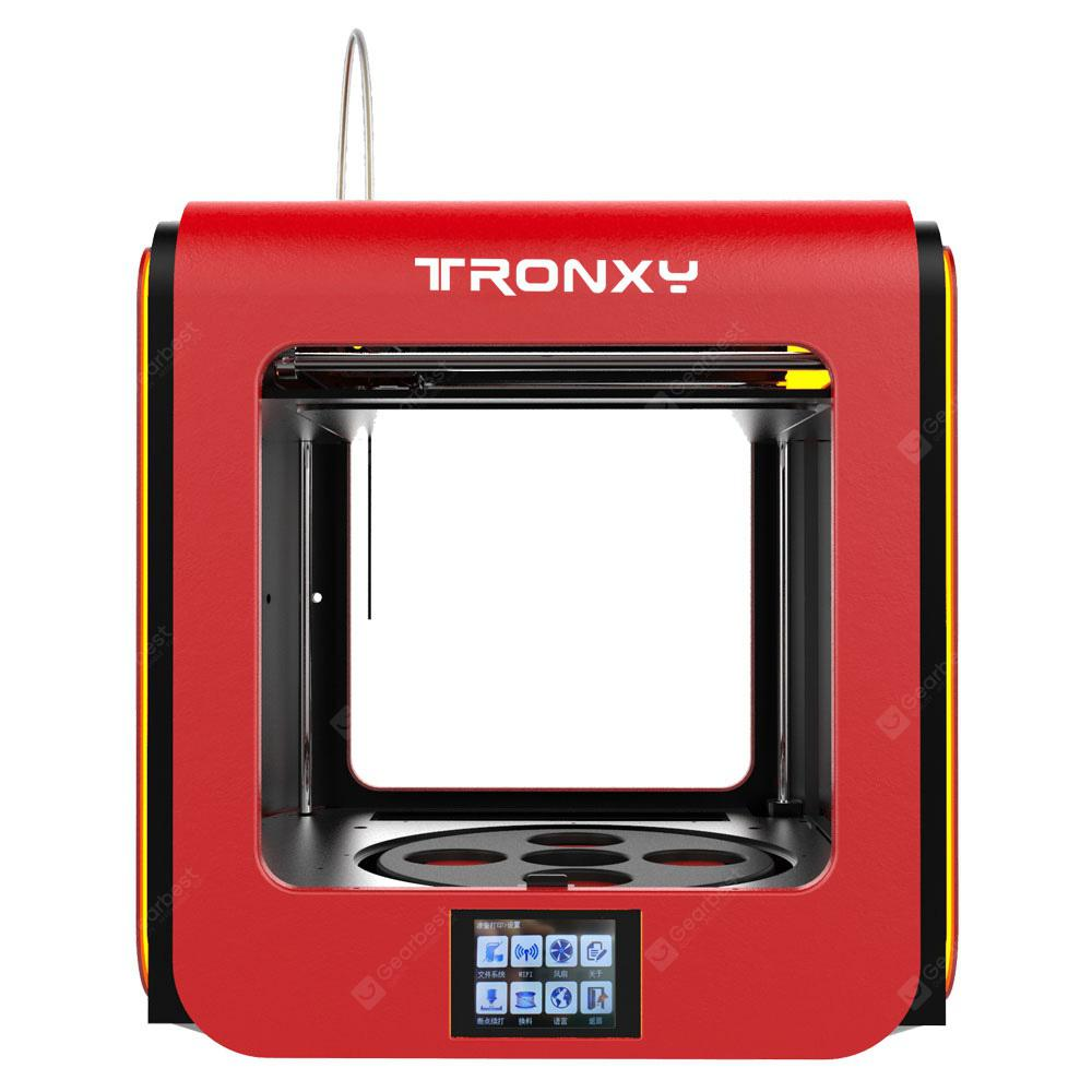 Image result for Tronxy C3 Metal Frame 3D Printer
