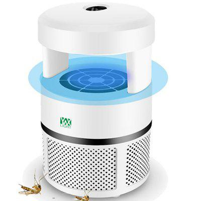 YWXLight Photocatalyst No Radiation Mosquito Killer Lamp