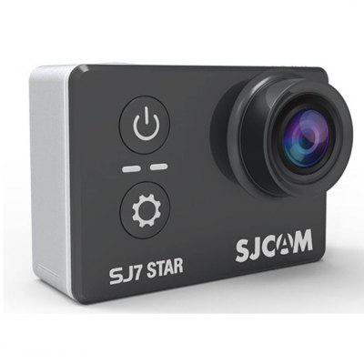 SJCAM SJ7 STAR WiFi Caméra d'Action Originale 4K