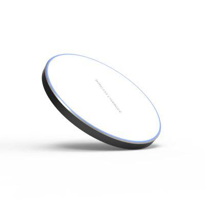 AOD – 61B Smart Fast Wireless Charger