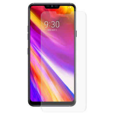 Hat – Prince Tempered Glass Screen Protector for LG G7