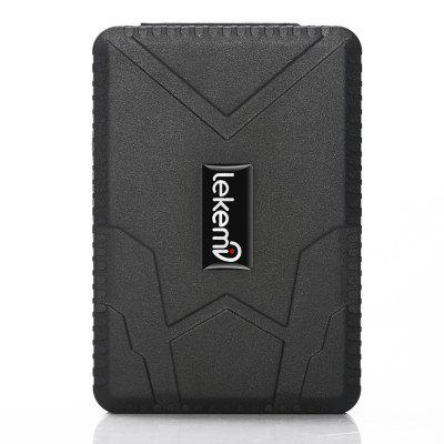 LEKEMI TK915 Car GPS Tracker Locator with 10000mAh Battery