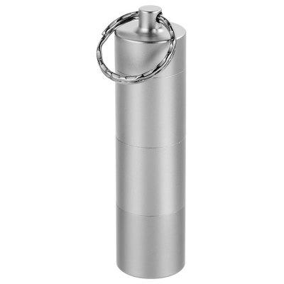 FURA GEAR 3 Sections Sealed Storage Bottle