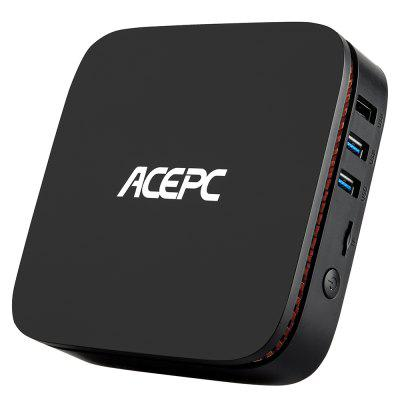 ACEPC GK1 Intel Gemini Lake J4105 4GB DDR4 + 32GB ROM Mini PC Image
