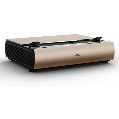 JMGO SA Ultra Short Throw 2500 ANSI Lumens Laser Projector