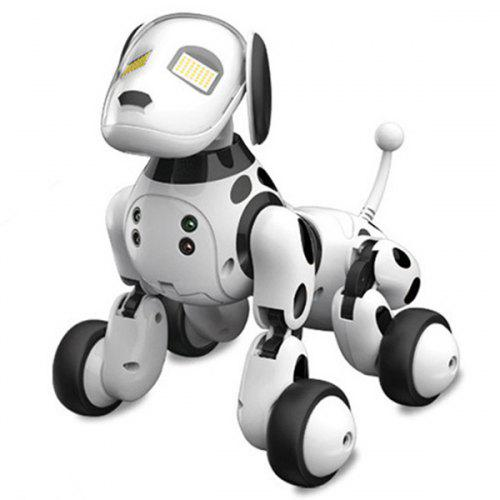 DIMEI 9007A Cane Robot Intelligente RC Regalo