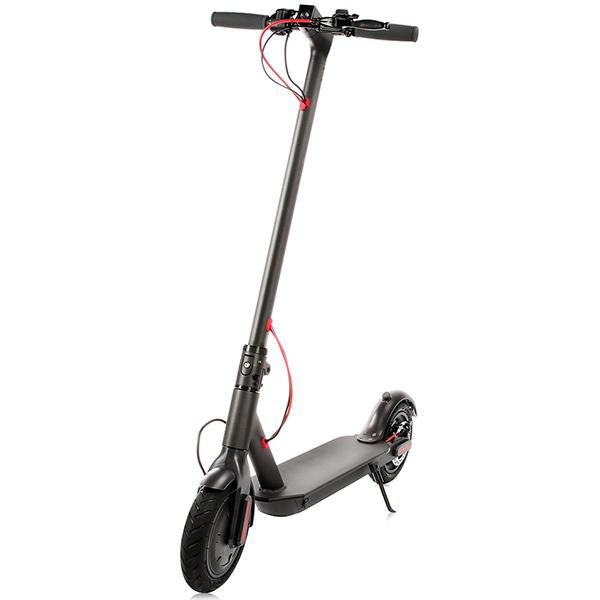 Rcharlance S8 5.2Ah Folding Electric Scooter ( EU ) - Black