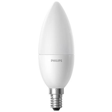 Philips Zhirui Smart LED Bulb E14 Candle Lamp 220 - 240V