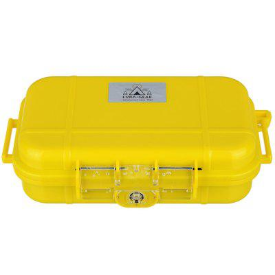 FURA GEAR Outdoor Waterproof Sealed Storage Box