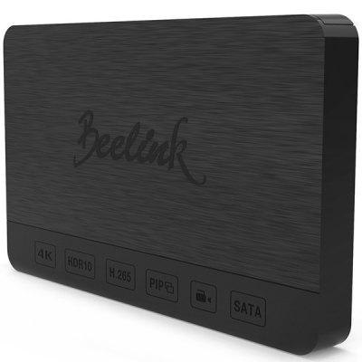 Beelink SEA I TV Box Realtek 1295 Quad Core CPU Image