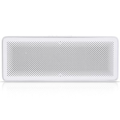 Портативная колонка Xiaomi Mi Square Box Bluetooth Speaker 2 (XMYX03YM)