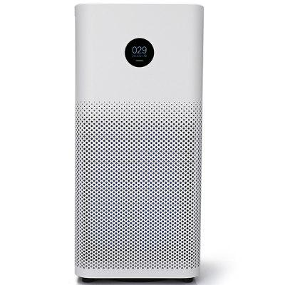 Original Xiaomi OLED Display Smart Air Purifier 2S xiaomi mi air purifier 2s