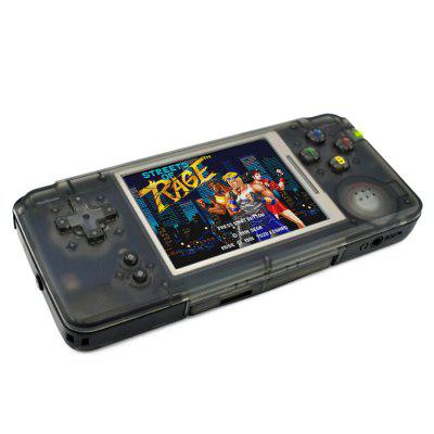 Handheld Game Console Built-in 800 Games 800 games home multiplayer arcade game console kit set double joystick children game console for tv monitor support hdmi vga