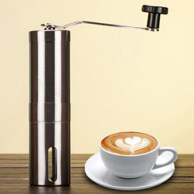 40g Stainless Steel Portable Hand Coffee Grinder