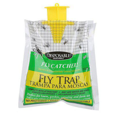 Disposable Hanging Fly Trap