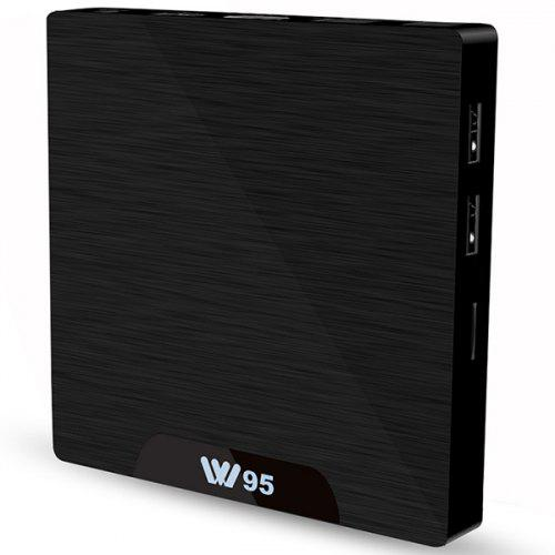 W95 Amlogic S905W Android TV Box