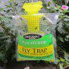 Disposable Hanging Fly Trap - CORN YELLOW
