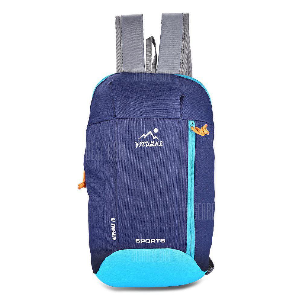 Trendy Durable Men Backpack
