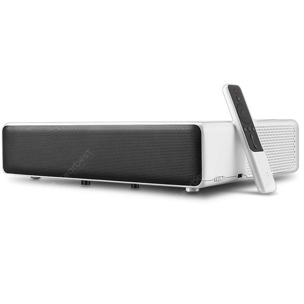Xiaomi Mijia Laser Projector - Ultra Short Throw - White