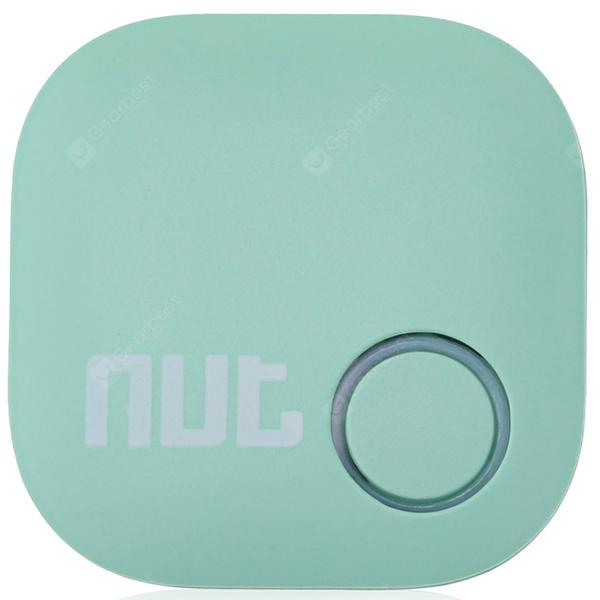 Nut 2 Bluetooth 4.0 Smart Chip Tracker Anti - lost Alarm Two - way Intelligent Patch Finder Sale, Price & Reviews | Gearbest