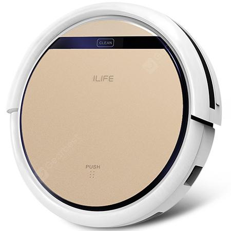 ILIFE V5S Pro Intelligent Robotic Dammsugare