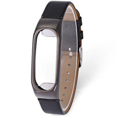 Wristband for Xiaomi Mi Band 2 PU Material