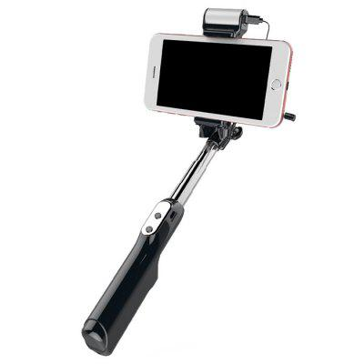 A6 Wire Control Stretchable Selfie Monopod