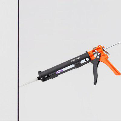 FINDER Labor-saving Rotary Glue Gun