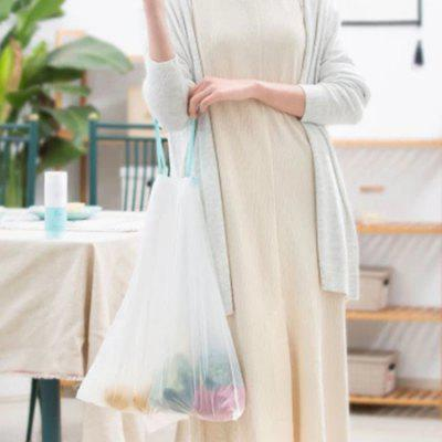 Environment-friendly Garbage Bag from Xiaomi Youpin Rolls