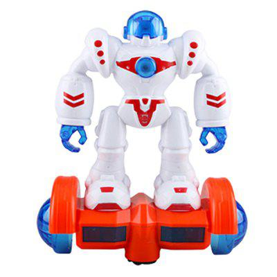 0138 - 35 RC Robot Balance Car