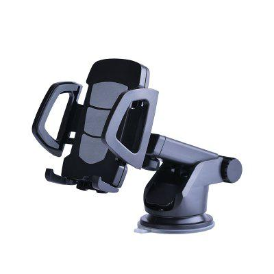 Anti slip 360 Degree Rotated Car Phone Stand