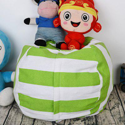 Home Outdoor Travel Canvas Storage Bag