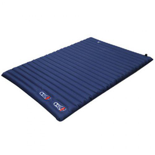 Portable Outdoor Double Inflatable Mattress