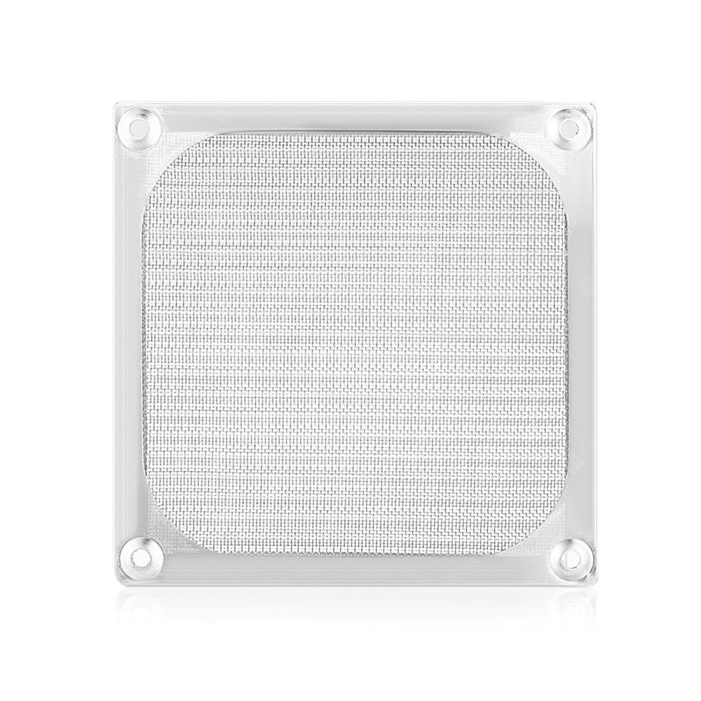8.3cm Dustproof PC Case Cover Cooler Fan Dust Filter Mesh