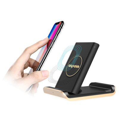 Foldable Stand Fast Wireless Charger