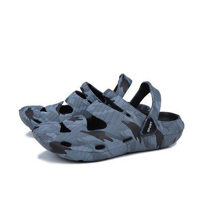 Breathable Casual Men Fashion Sandals