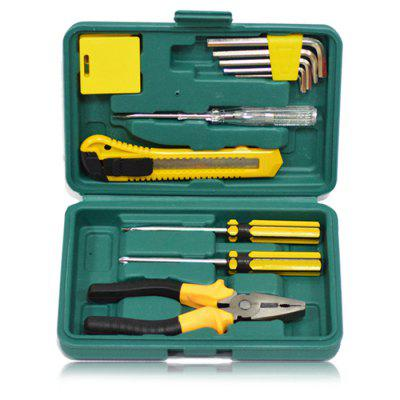 Malleable Iron Vehicle Maintenance Tool Kit
