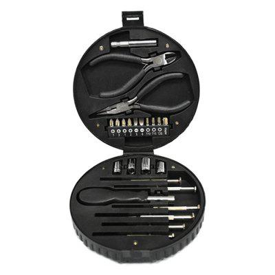 Carbon Steel Portable Tool Kit