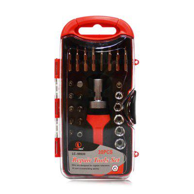 Carbon Steel Multifunctional Repair Tool Kit