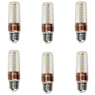 Decorative LED Corn Lights 220V 6PCS