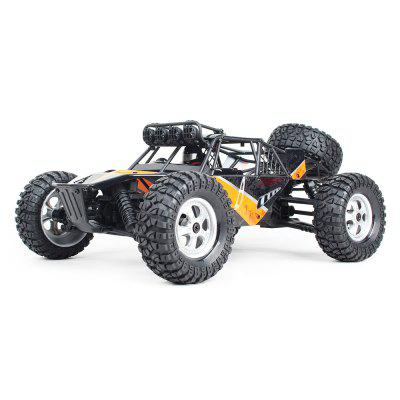 HAIBOXING 12815 1/12 2.4G 4WD 30km/h Brushed RC Racing Car