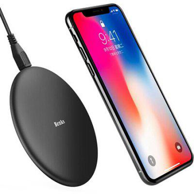 Benks W03 Intelligent Wireless Quick Charger for Phone