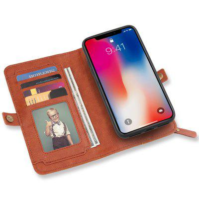 Full-cover Phone Case for iPhone X