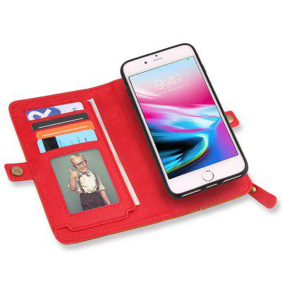 Full-cover Phone Case for iPhone 7 Plus / 8 Plus