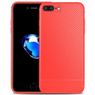 Soft Phone Protective Case for iPhone 7 Plus / 8 Plus