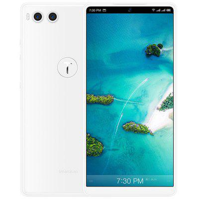 Smartisan R1 4G Phablet English and Chinese Edition doogee bl5000 4g phablet