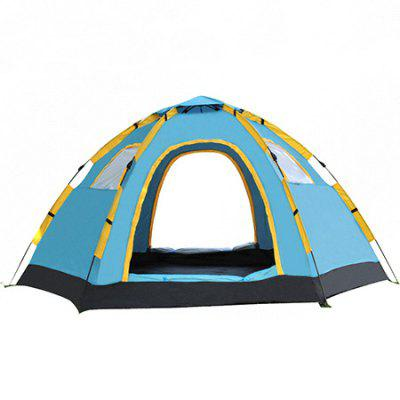 5 - 8 Persons Quick Open Warm-keeping Tent