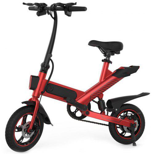 GUANGYA Y1 Smart Bike Dirt Bike Moped Electric Bike E-bike