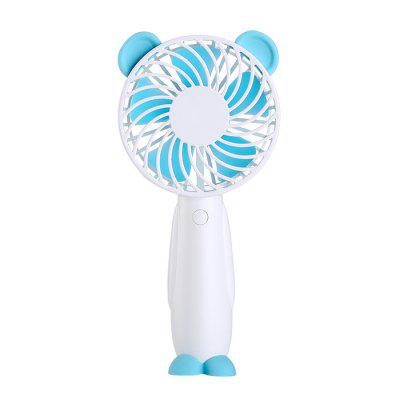 T5 Portable USB Charging Small Fan
